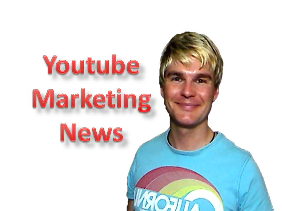 Youtube Marketing News