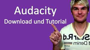 Audacity Download