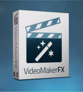 Video Maker FX Blog